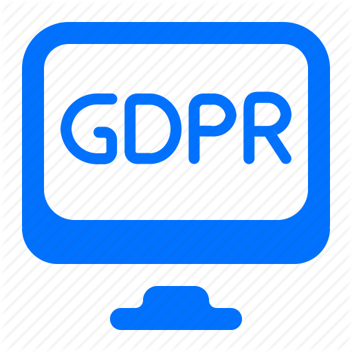 Advisory, Gdpr, Protection, Services Icon