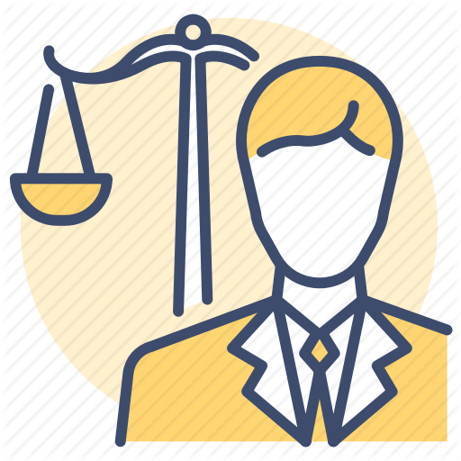 Advocacy, Consulting, Counsel, Law, Legal, Services Icon