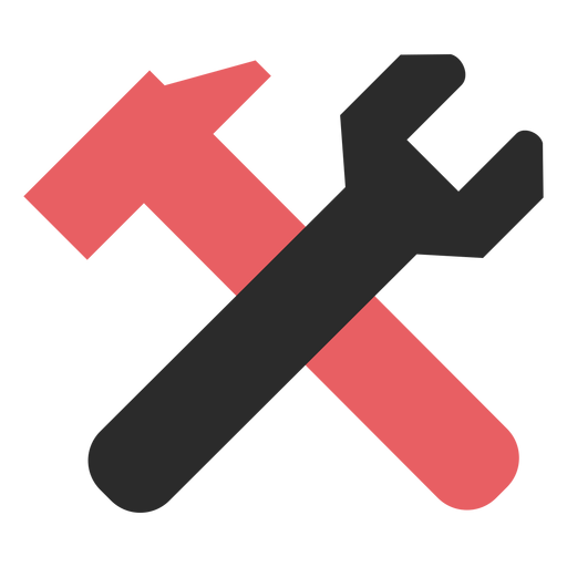 Tools Colored Stroke Icon