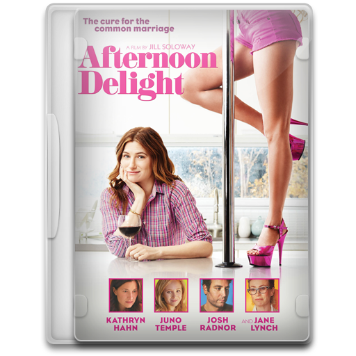 Afternoon Delight Icon Movie Mega Pack Iconset
