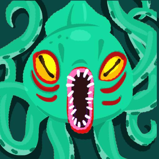 Nuevo Agar Io Skin Agar Z Kraken, Videojuegos Y Juegos