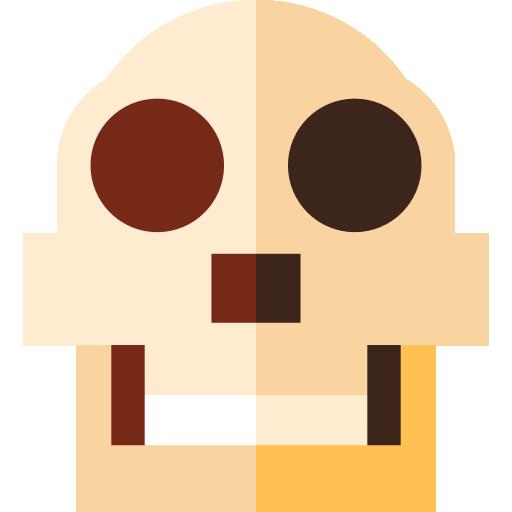 Homo Erectus, Skull, Extinct, Healthcare And Medical, Human, Stone
