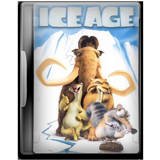 Ice Age Icon Movie Mega Pack Iconset