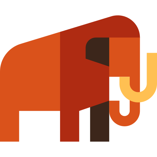 Mammoth Png Icon