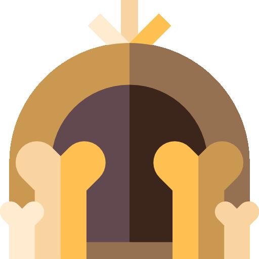 Prehistoric Age Icon