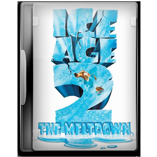 Ice Age The Meltdown Icon Movie Mega Pack Iconset