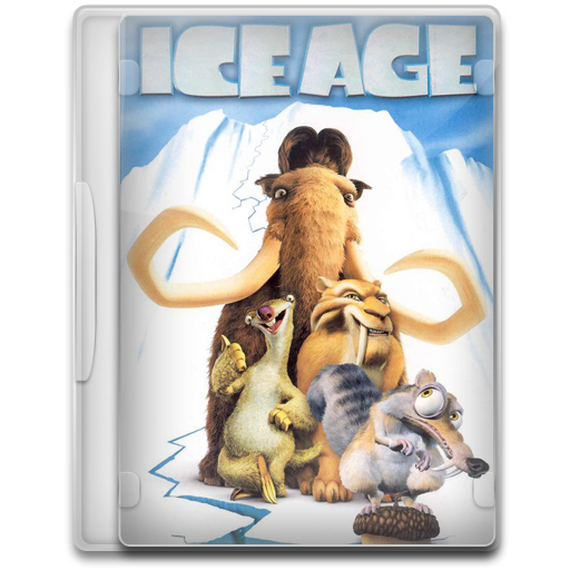 Ice Age Icon Free Download As Png And Formats