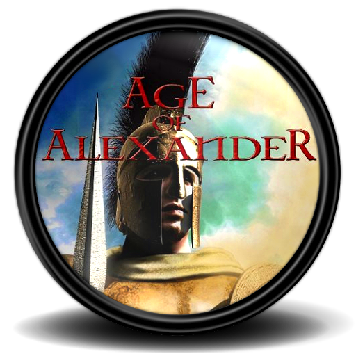 Age Of Alexander Icon