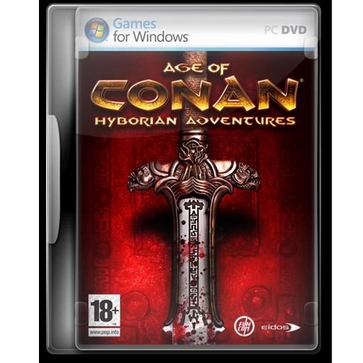 Age Of Conan Icon