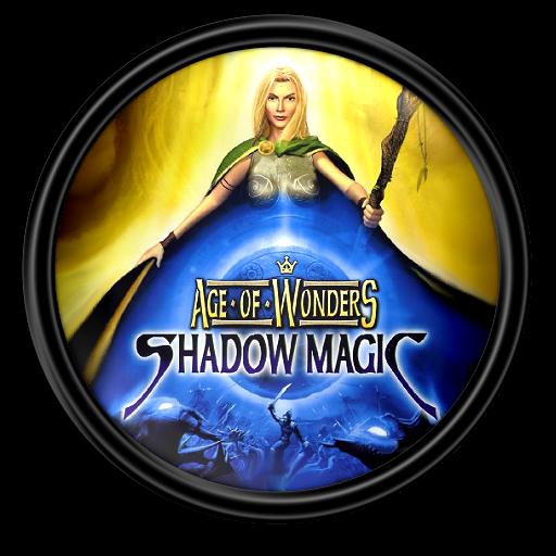 Age Of Wonders Shadow Magic Icon Mega Games Pack Iconset