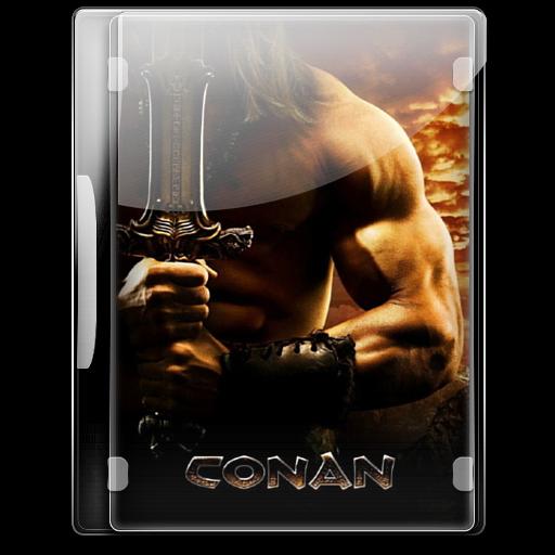 Conan Icon English Movie Iconset Danzakuduro