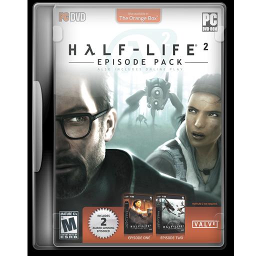 Half Life Ep Icon