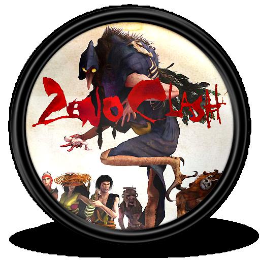 Zeno Clash New Icon