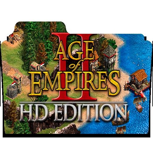 Age Of Empires Ii Hd Edition Folder Icon
