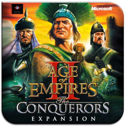 Age Of Empires Ii The Conqueros Expansion