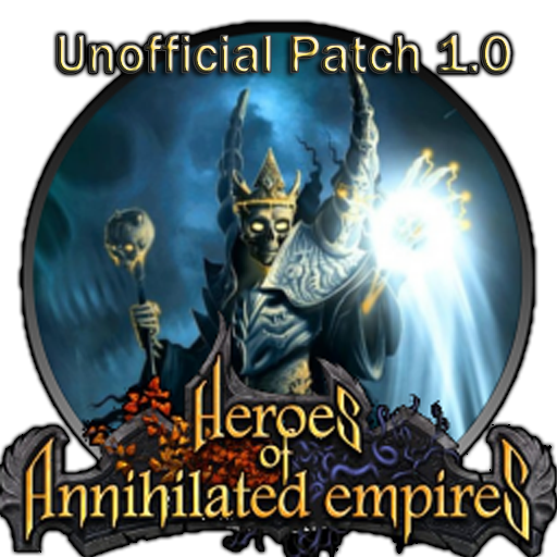 Unofficial Patch Mod For Heroes Of Annihilated Empires