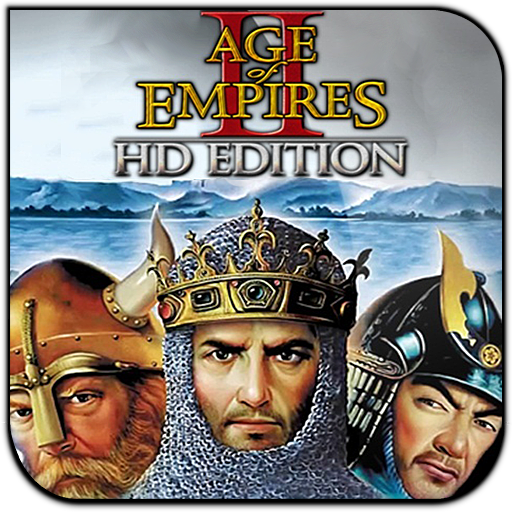 Age Of Empires Icon Free Icons