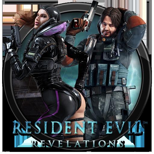 Buy Resident Evil Revelations