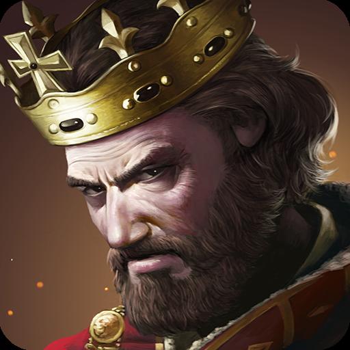 Empire Revolution Age Of Glory Apk
