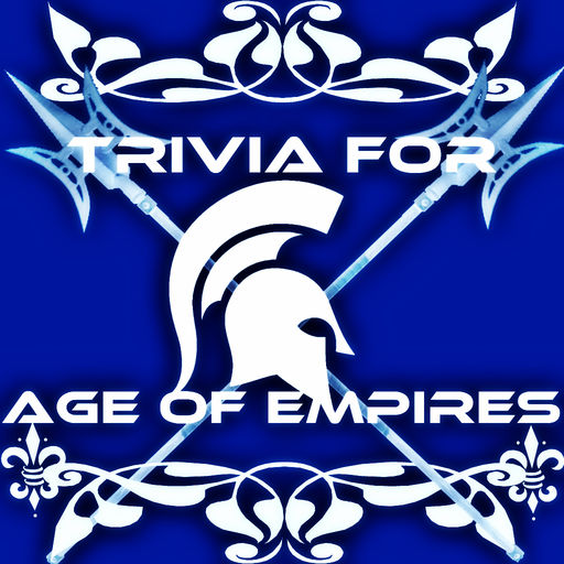 Trivia For Age Of Empires