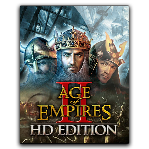 Icon Age Of Empires Ii Hd