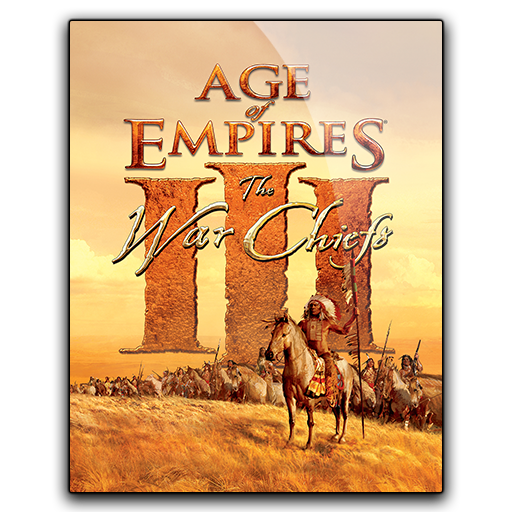 Icon Age Of Empires Iii The Warchiefs