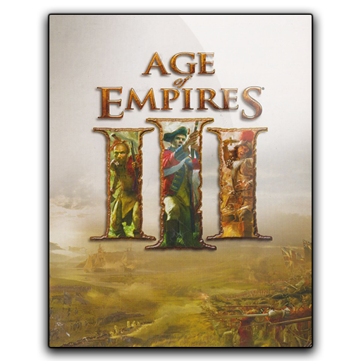 Icon Age Of Empires Iii