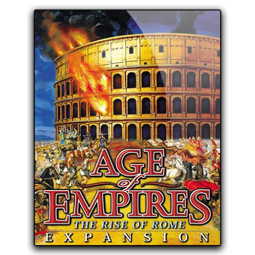Icon Age Of Empires The Rise Of Rome