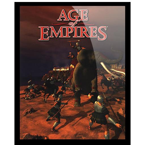 Icon Age Of Empires