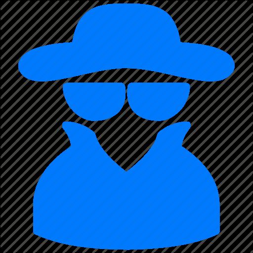 Vector Agent Icon
