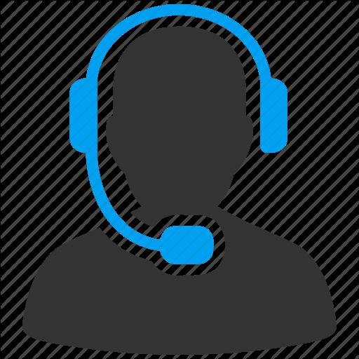 Service Help Desk Icon Images