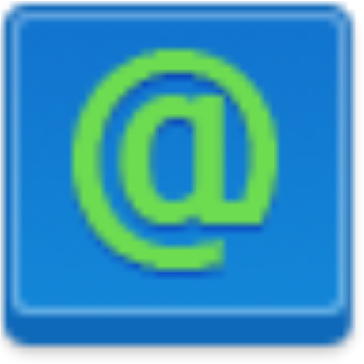 Mail, Agent Icon