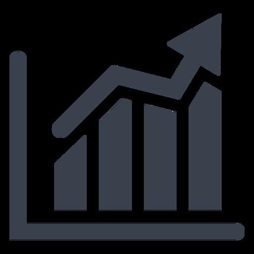 Marketing Graph Icon