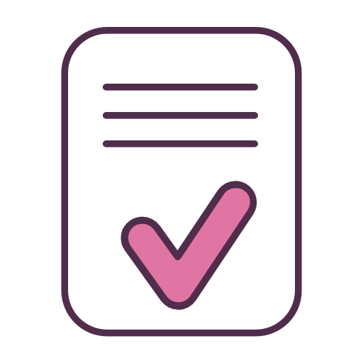 Medical, Check, Agree, Notes, Terms Icon Free Of Medicine