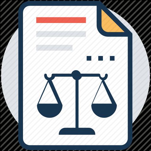 Audit Document, Contract, Legal Agreement, Legal Document, Legal