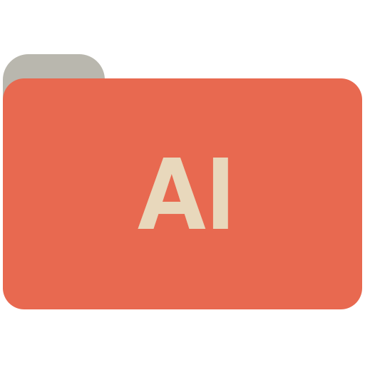 Icon Adobe Cc Folders Iconset Grafikartes