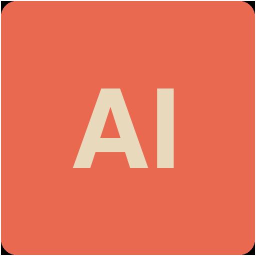 Icon Flat Retro Adobe Cc Iconset Grafikartes