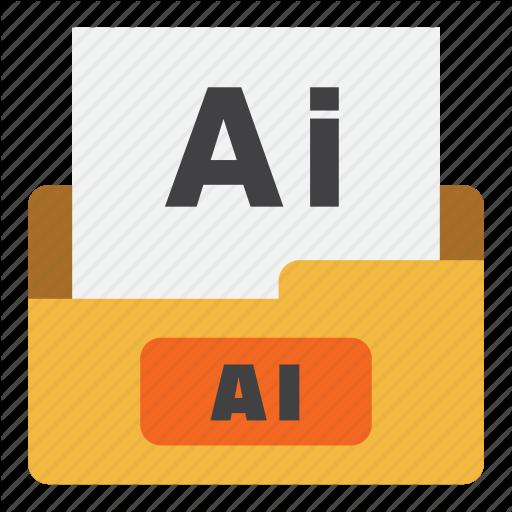 , Extension, Type, Filetype, Format, Illustrator
