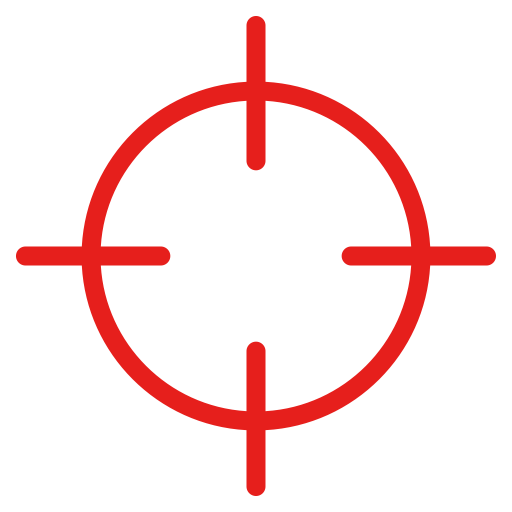 Aim, Butt, Cockshot Icon With Png And Vector Format For Free
