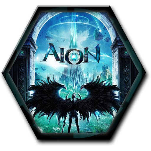 List Of Synonyms And Antonyms Of The Word Aion Icon