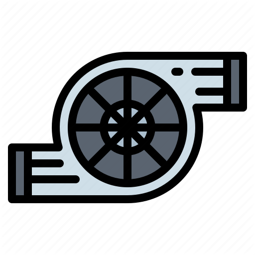 Air, Filter, Motor, Racing, Tools Icon