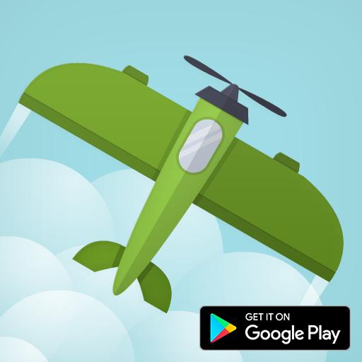 Game Air Force Escape