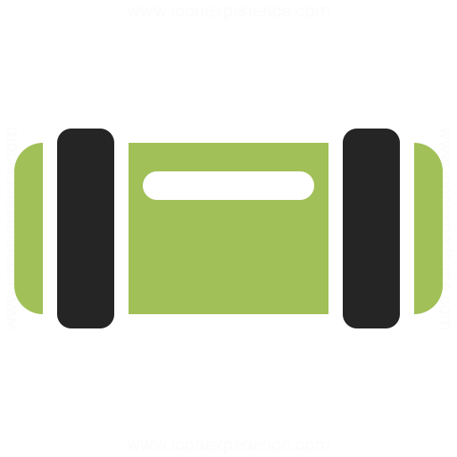 Air Tube Carrier Icon Iconexperience