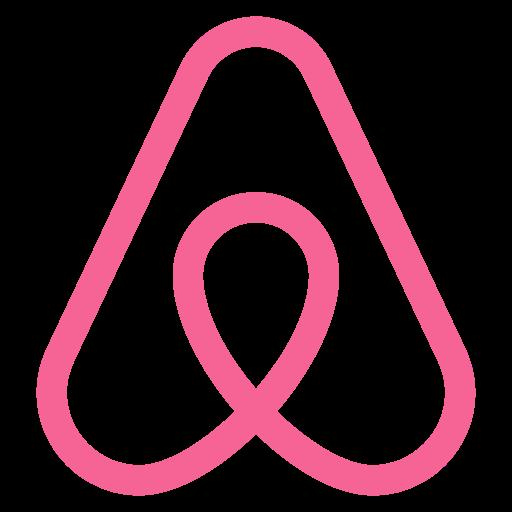 Air, Airbnb, Bnb, Logo, Social, Social Media Icon