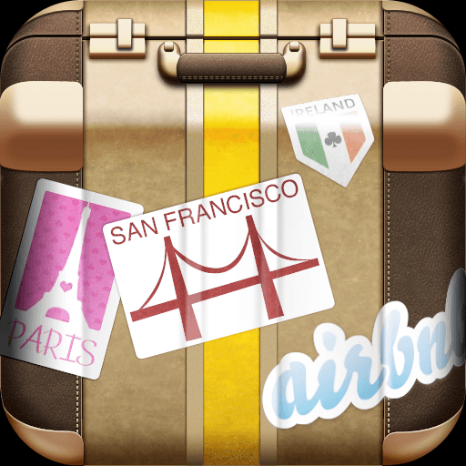 Airbnb Ios Icon Gallery
