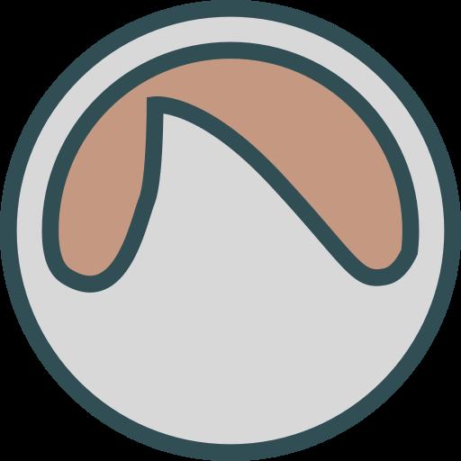 Network, Logo, Social, Brand, Airbnb Icon