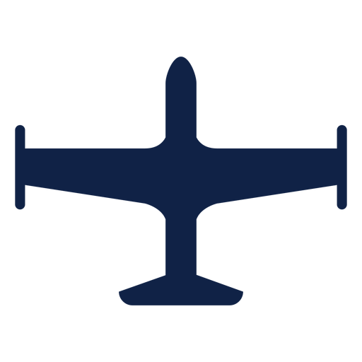 Aircraft Vector Simple Transparent Png Clipart Free Download