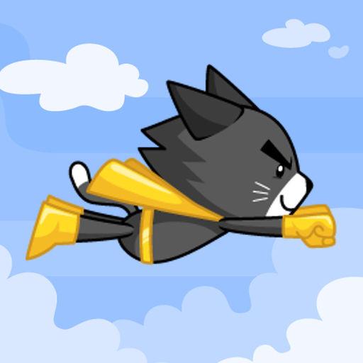 Super Flappy Cat Akuma