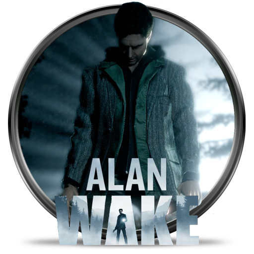 Alan Wake Icons Related Keywords Suggestions