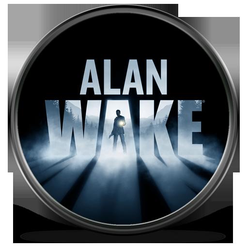 Alan Wake Png Png Image